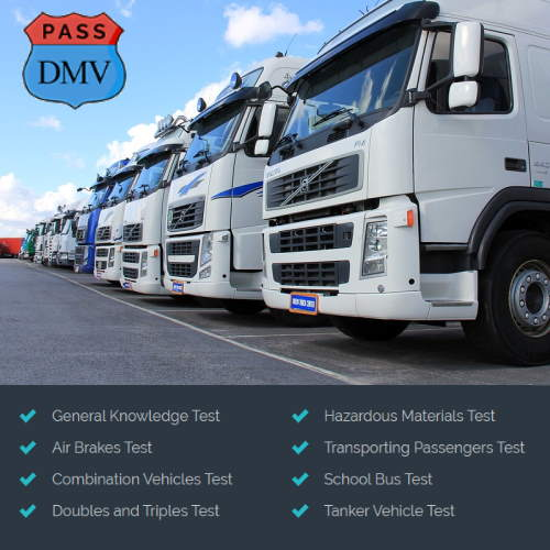 CDL Test Answers In English or Spanish