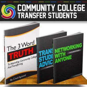 Community College Admissions