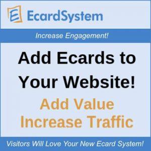 Ecard System
