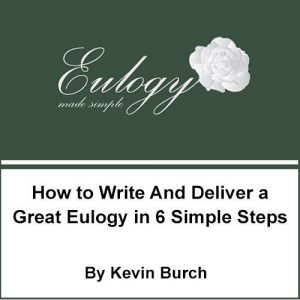 Write an Eulogy