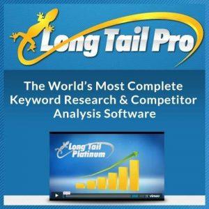 Long Tail Pro Keyword Tool