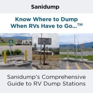 RV Dump Stations