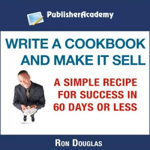 Write and Sell a Cookbook