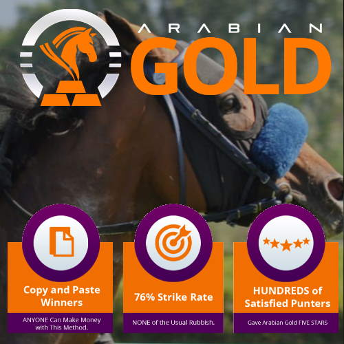 Arabian Gold