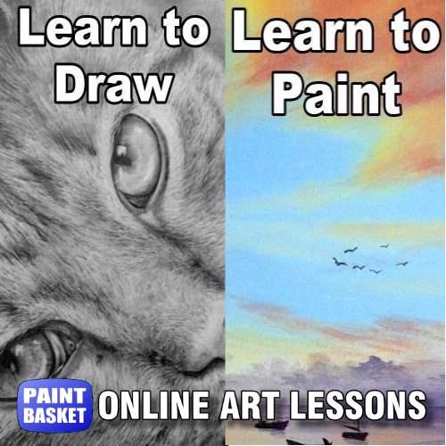 Free Online Art Lessons