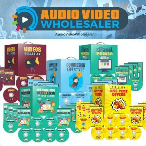 Audio Video Wholesaler