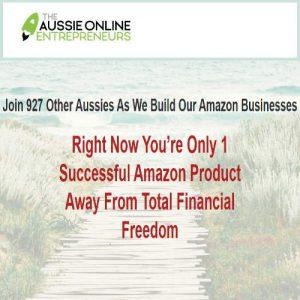 Aussie Online Entrepeneurs