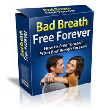 Bad Breath Free Box