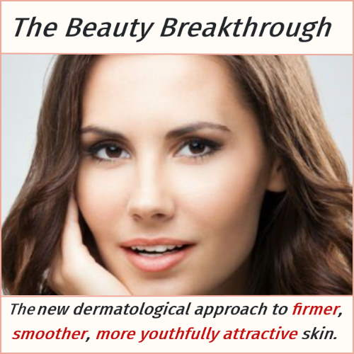 Beauty Breakthrough