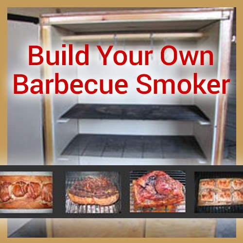 Build Your Own BBQ Smoker