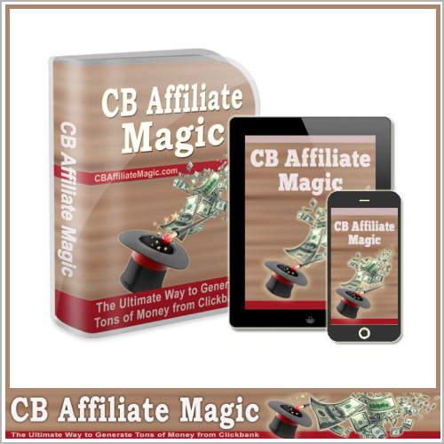 CB Affiliate Magic