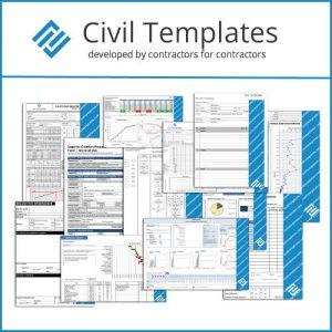 Civil Engineering Templates