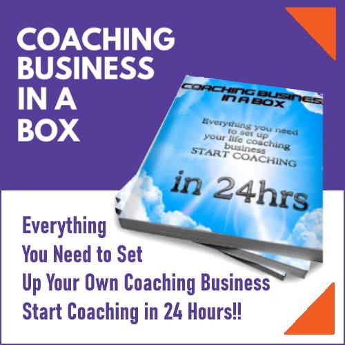 Coaching Business in a Box