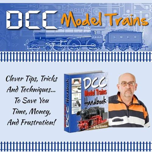 DCC Model Trains