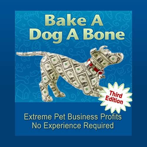 Pet Treat Business