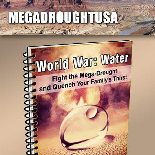 World War Water MegaDrought