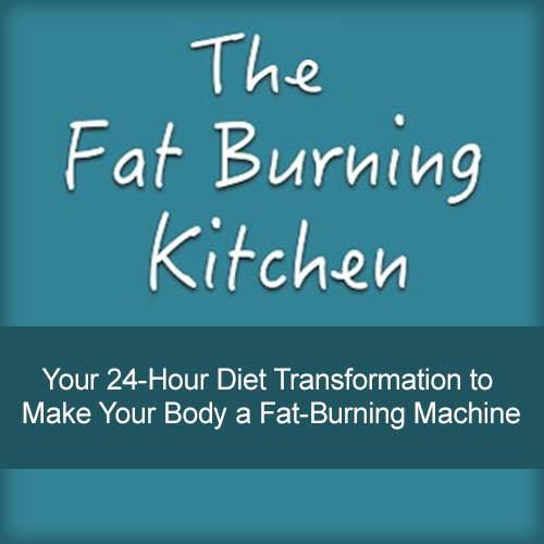 The Fat Burning Kitchen