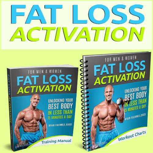 Fat Loss Activation