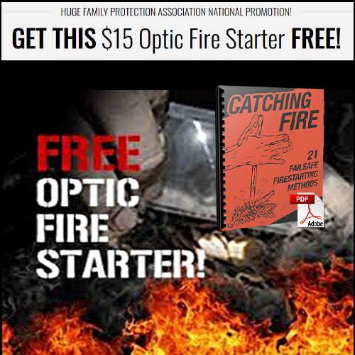 Optic Firestarter