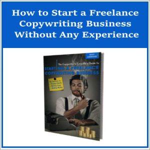 Freelance Copywriting Business