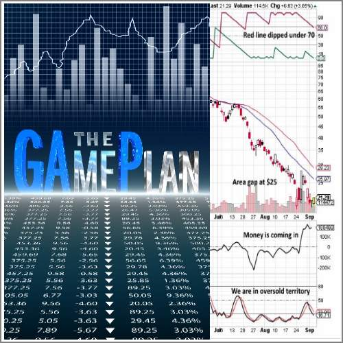 Gap Gameplan
