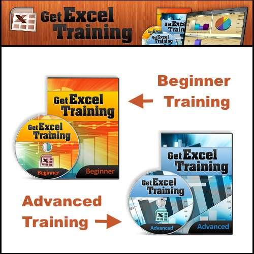 Get Excel Training