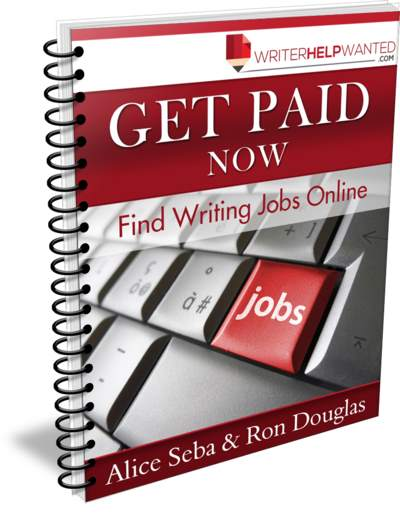 Get Paid Now Book