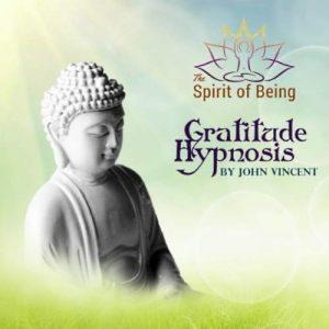 Gratitude Hypnosis