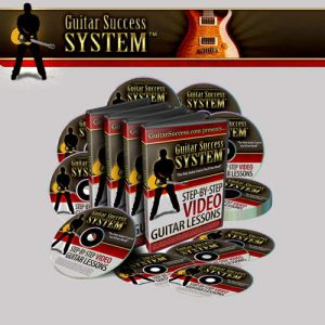 Guitar Success System