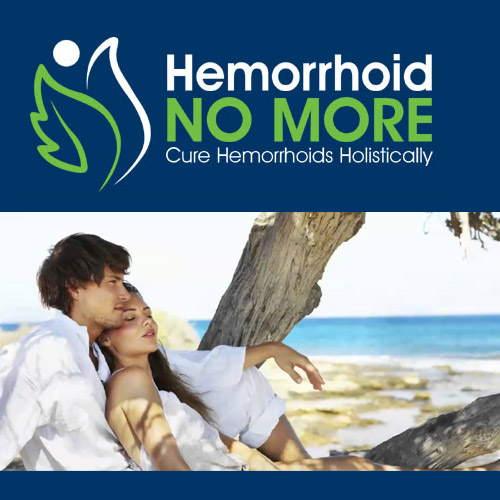 Hemorrhoids No More