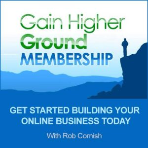 Gain Higher Ground Membership