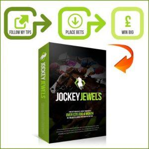 Jockey Jewels Betting Tips