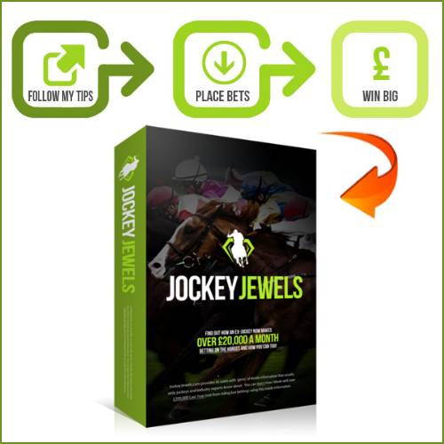 Jockey Jewels Betting Tips