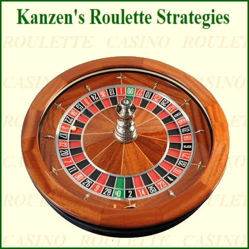 Kanzen's Roulette Strategies