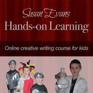 Kids Writing Classes