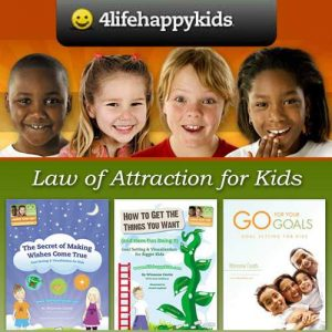 Law of Attraction for Kids