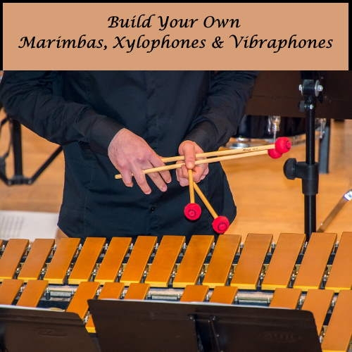 Make A Marimba