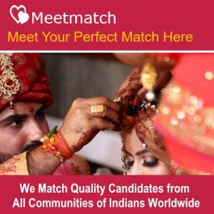 Meetmatch Indian Weddings
