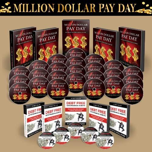 Million Dollar Payday