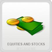 Equities & Stocks
