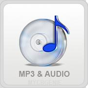 MP3 & Audio