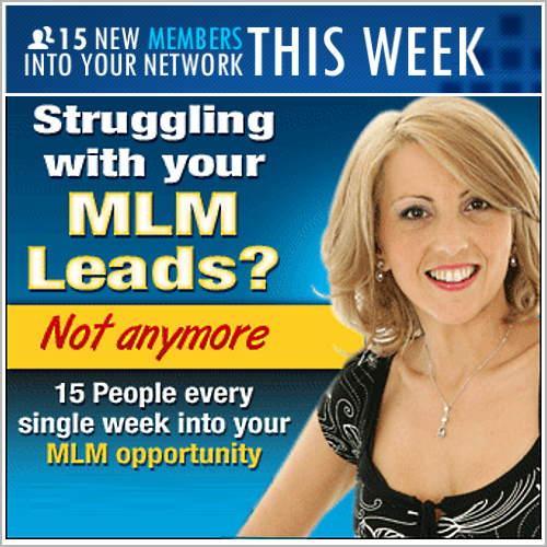 Network Marketing MLM