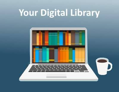 Your Online Digital Library