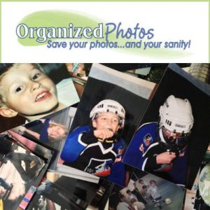 Organized Photos