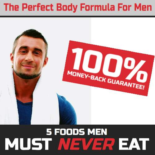 Perfect Body Formula For Men