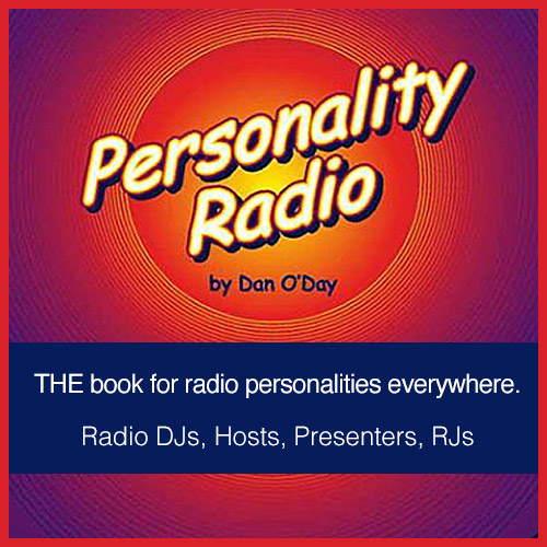 Personality Radio