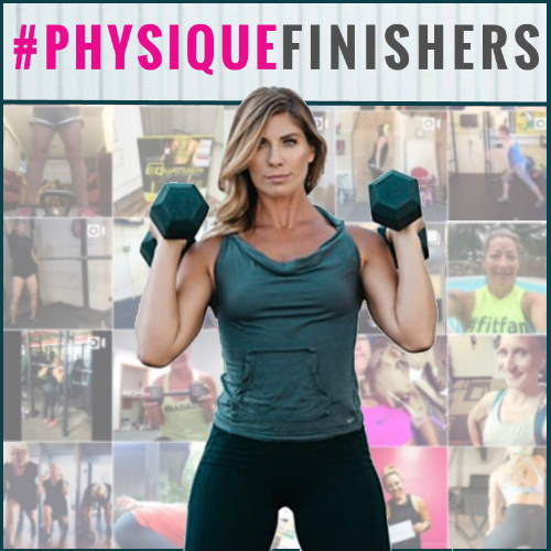 Physique Finishers