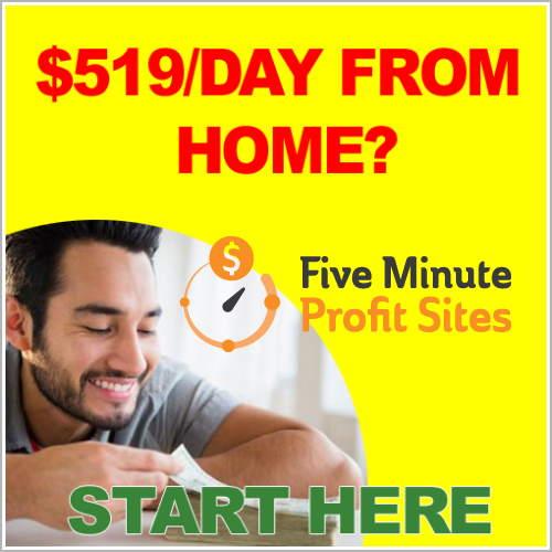 Five Minute Profit Sites