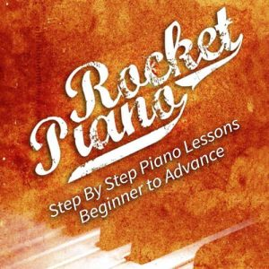 Rocket Piano Lessons