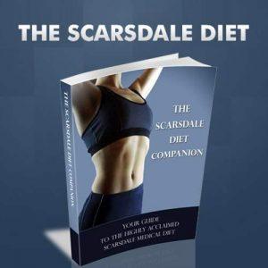 Scarsdale Diet Companion